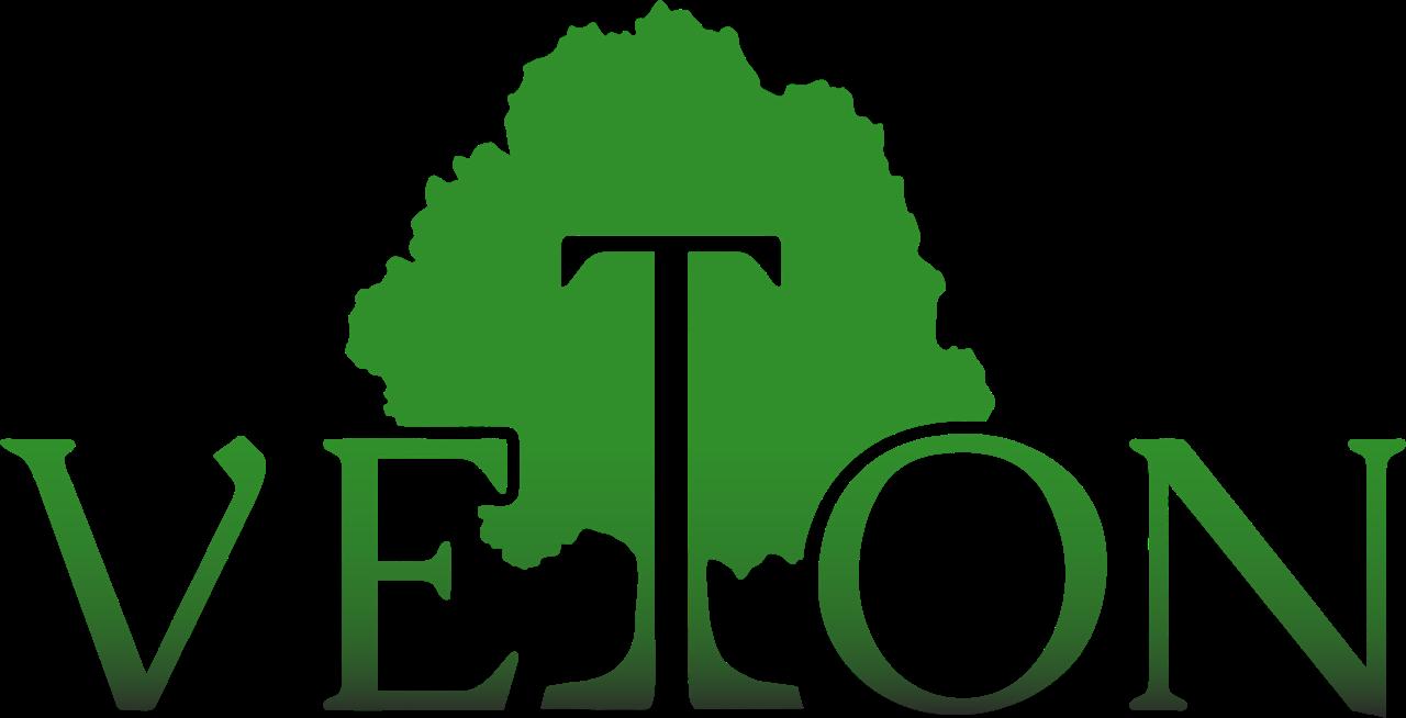 Veton Logo