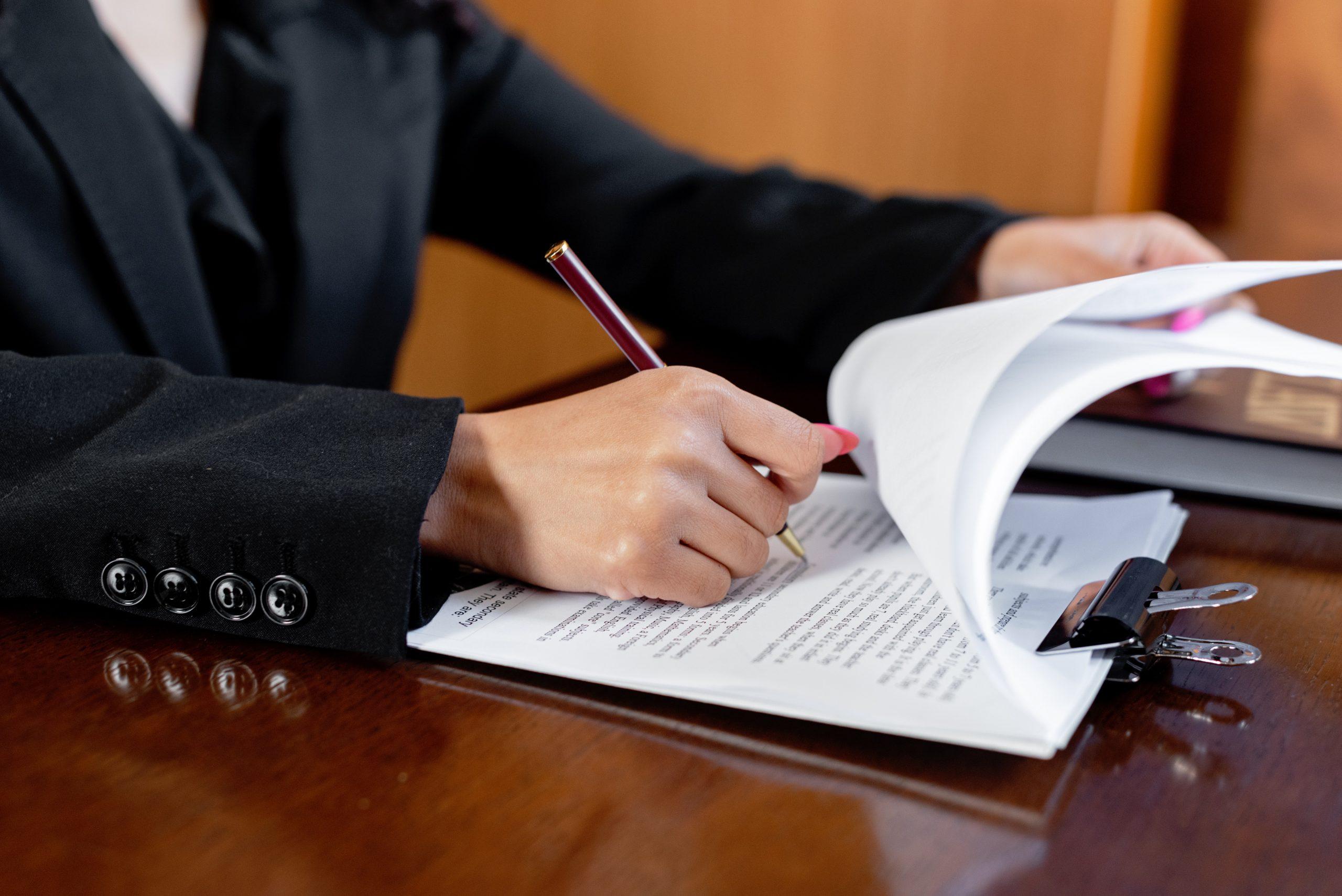 sprzedaż spółki u notariusza