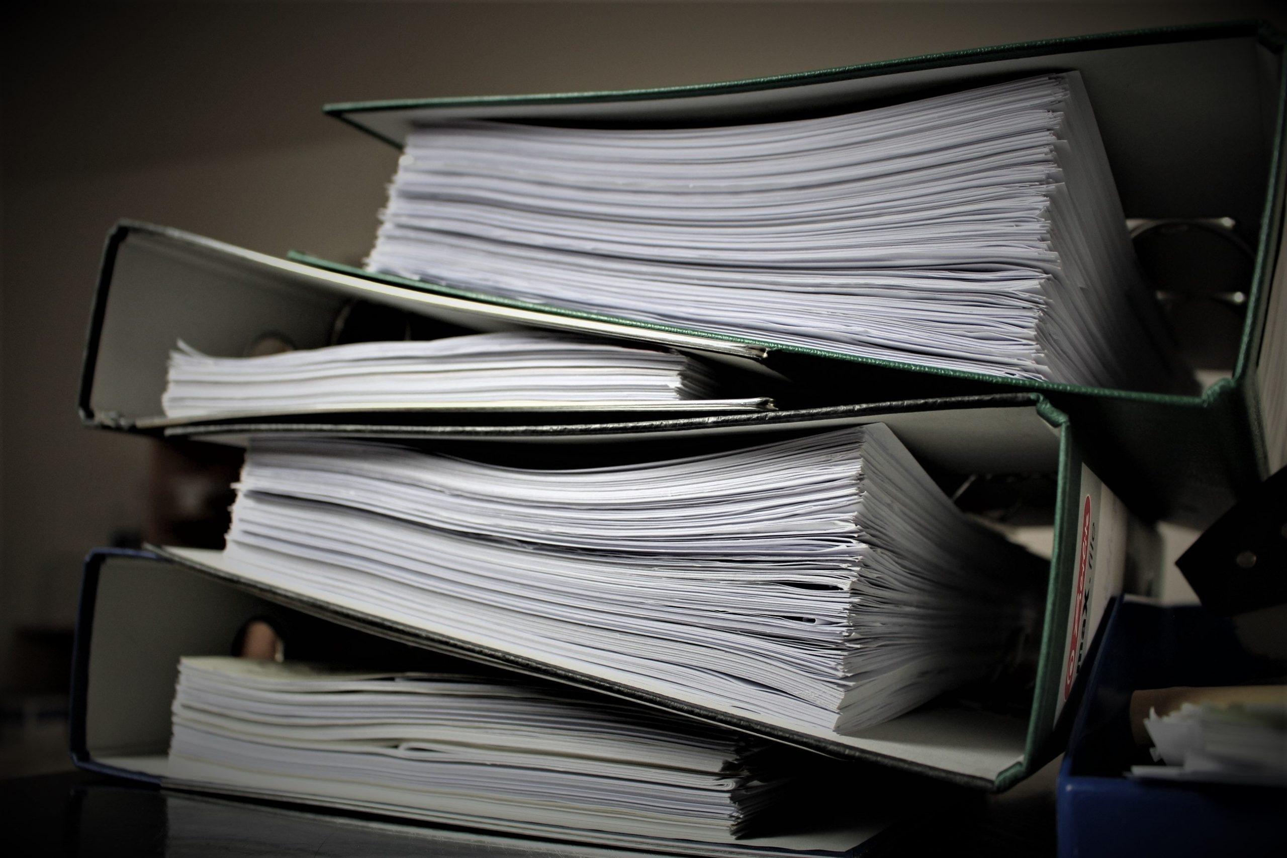 dokumenty spółki
